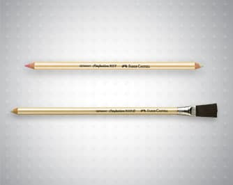 Гума-молив Perfection Faber Castell