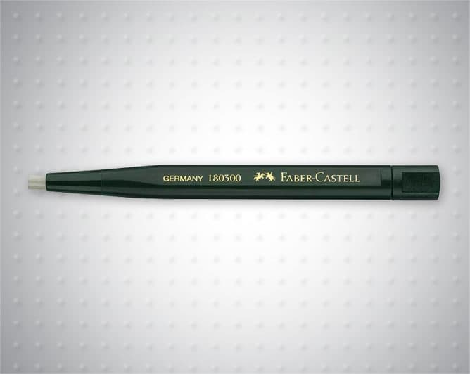 Faber-Castell Glass eraser pencil Faber-Castell Гума със стъклени влакна